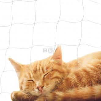 transparent Cat Safety Net