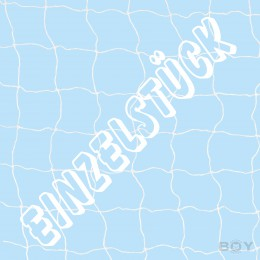 Sonderangebot - Boy Katzennetz - extra stark - weiß - 40mm Maschenweite - 3,00 x 1,90m