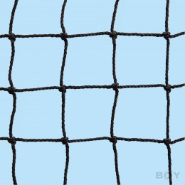 Premium Cat Safety Netting in 30mm mesh - Taylor made - lead rope - reinforced edges